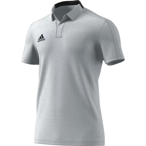 stable quality closer at special for shoe Adidas Condivo 18 Cotton Polo