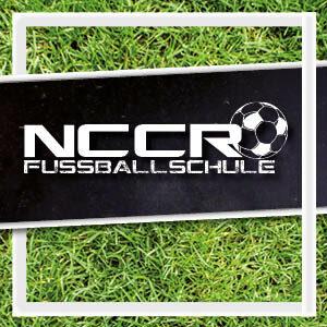NCCR-Fussballschule