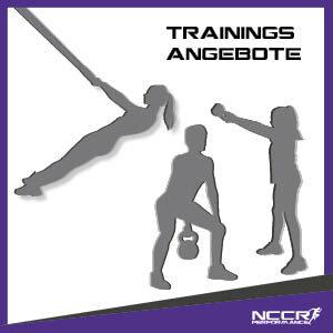 Trainingsangebote